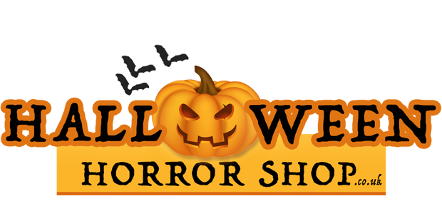 Halloween Horror Shop logo